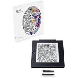 Paper Edition Pth860/K1-Cx 13 X 8 Inch Graphics Tablet