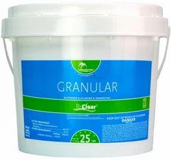 chlorine granules grade standard technical grade for commerical rh indiamart com