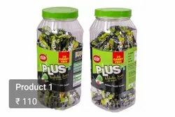 Rumani Candy, Pack Size: 170 Pieces