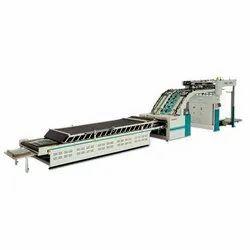 FMZ-1260 Automatic Flute Laminator Machine