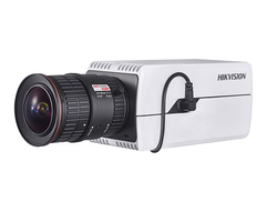 2 MP Hikvision Deepin View Camera