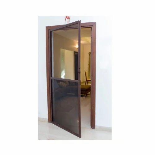 Netlon Door Frames, Size: 12 Feet, Shape: Rectangular