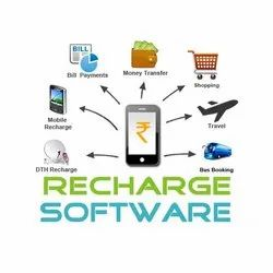 Mobile and DTH Recharge White Label Software