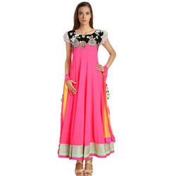 Anarkali Design Suit