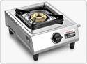 Single Burner Dx Gas Stoves, Model No.: Dx