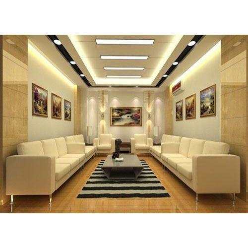 modular false ceiling home furnishings in fort mumbai amratlal