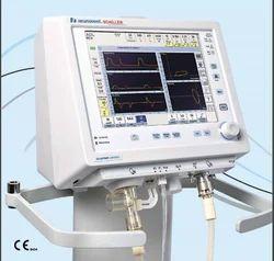 Schiller Graphnet NEO Ventilator Only Neonatal