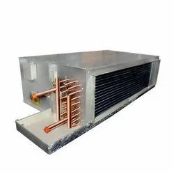 Fan Coil Units, For Industrial Use