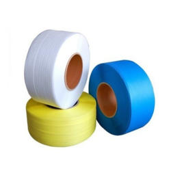 Manual PP strap roll