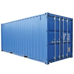 Shipping Cargo Carrier