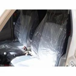 Transparent Seat Cover