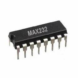 MAX232 Dual Driver Receiver