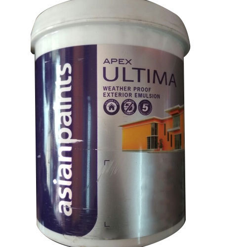 Apex Ultima Paint