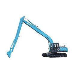 23000 Kg Kobelco SK-210 Long Reach LC Excavator, Maximum Bucket Capacity: 0.45 cum