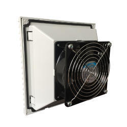 Snap Type Panel Fan Filter
