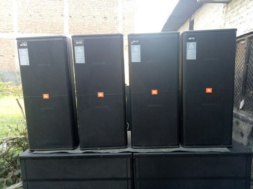 0e8162d5e0d JBL TYPE JBL SRX 725 Empty Speaker Box, 600 To 4000, Rs 40000 /6 box ...