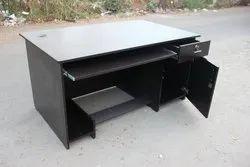Modern Wooden Computer Table, 3 Months