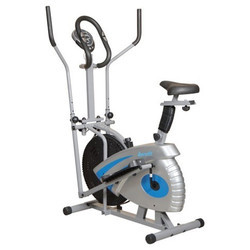 AF 752T  Aerofit Orbitrac Exercise Bike