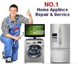 Refrigerator Repair & Services