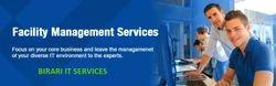 IT Facility Management Services - IT FMS Services