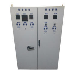 150 Kw Three Phase HVAC Control System