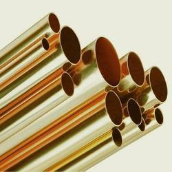 Brass Pipe, Size/Diameter: 1 inch, for Utilities Water