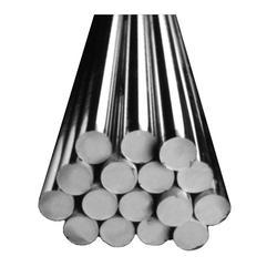 Stainless Steel 440 Round Bars