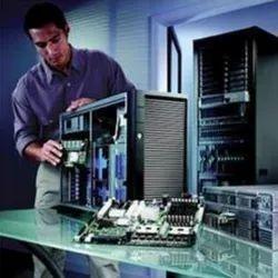 Server Maintenance And AMC Services