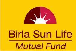 Birla Sun Life Mutual Fund Services