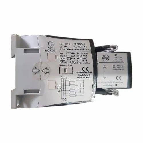 L&T MO C20 Power Contactor