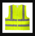 Reflective Products Vest