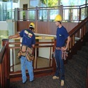 Commercial Building Repair Service