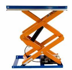 Liftrofab Hydraulic Car Lift Table