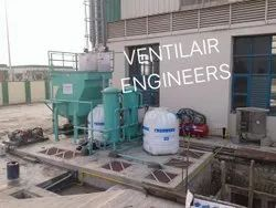 Wastewater Recycling Equipments