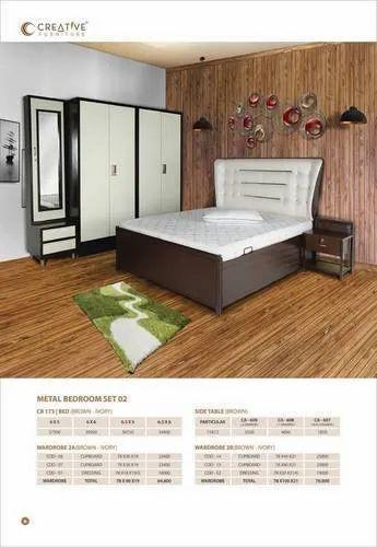 MS Bedroom Set
