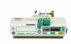Terumo TE - 311 Syringe Pump (refurbished)