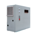 H-rich Automatic Commercial Water Ionizer, Capacity: 350-400 L/hr