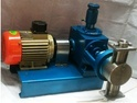 Motorised Dosing Pumps