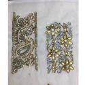 Embroidery Chandla Work