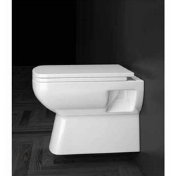 Doremi Wall Hung Toilet