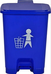 Plastic Dustbin 67 ltr