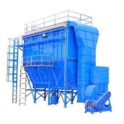 Hybrid Bag Filter for Chemical Industry