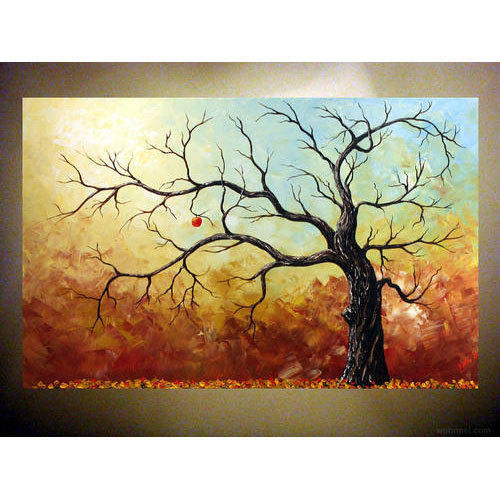 Corporate Painting Corporate Modern Painting Manufacturer From Pune