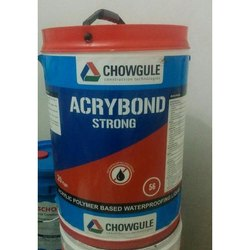 Acrybond Strong Waterproof Coatings