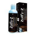 Ketoconazole With ZPTO Anti-Dandruff Shampoo