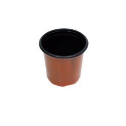 4.5 Inch Small Nursery Pots