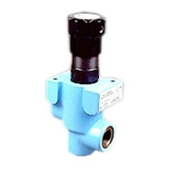 Direct Operated Pressure Reducing Valve