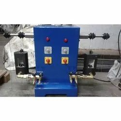 Powder Chain Soldering Machine
