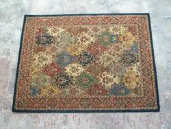 Rectangular Wool Hand Tufted Carpets for Home