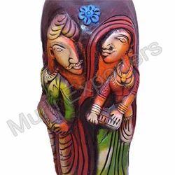 Terracotta Decorative Pots